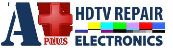 A Plus HD TV Repair
